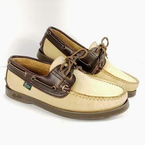 Dooney & Bourke - PARABOOT Women's Boat Shoes sz 8